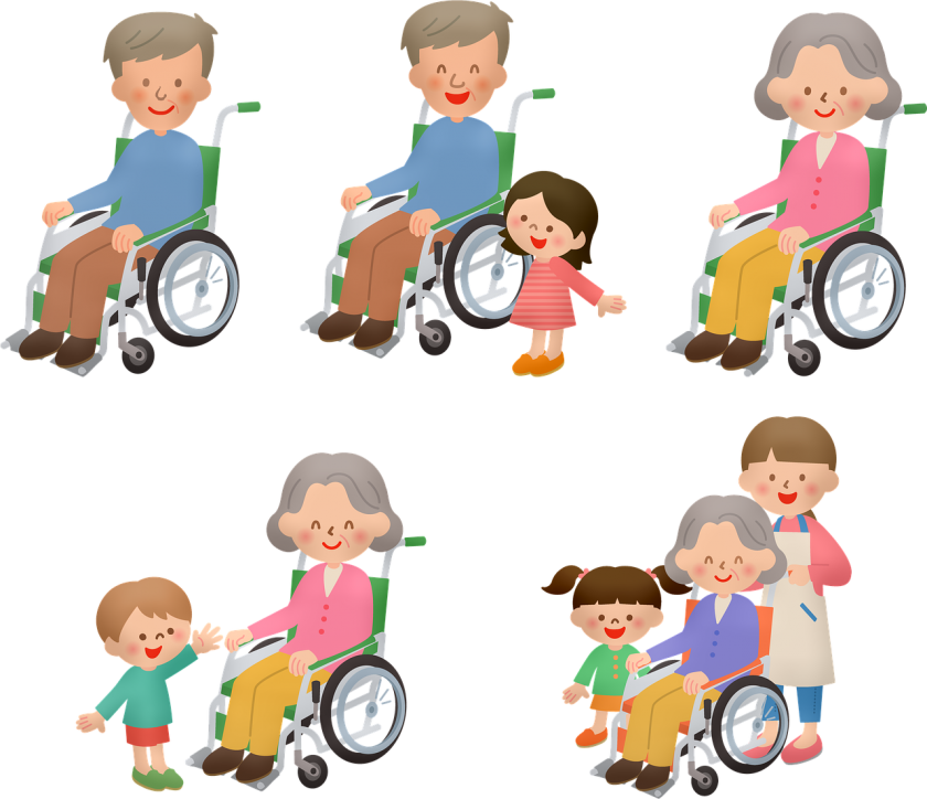 Care of From Your Heart gehandicaptenzorg ervaringen