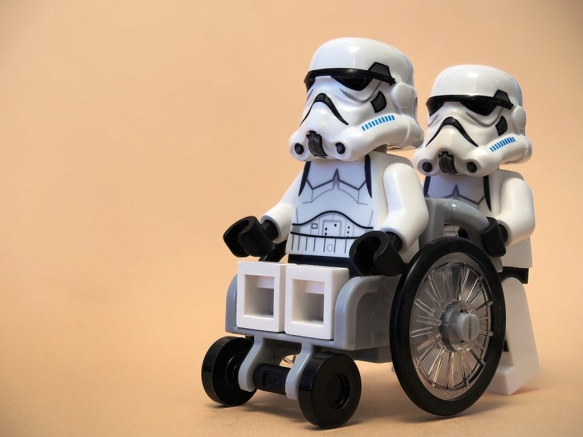 Care4You beoordelingen instelling gehandicaptenzorg verstandelijk gehandicapten