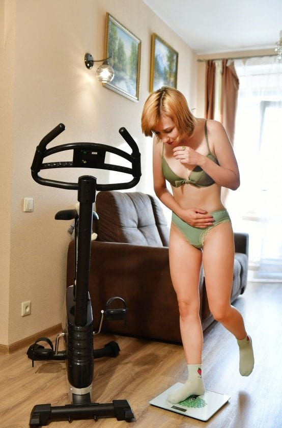 Carinpool Voedingsbureau opleiding gewichtsconsulent