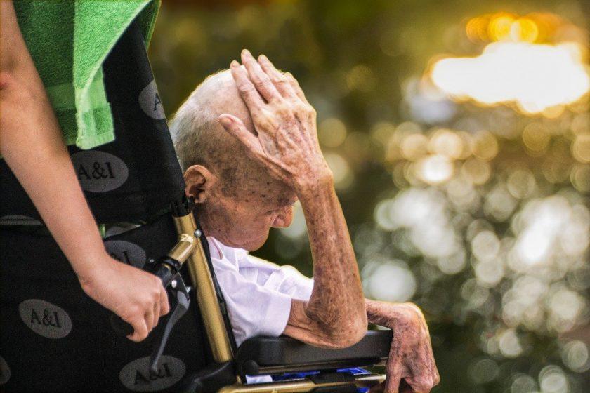 Chris Riedijk Zorg en Ontwikkeling beoordelingen instelling gehandicaptenzorg verstandelijk gehandicapten