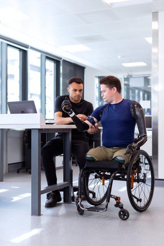 Christien Visser beoordeling instelling gehandicaptenzorg verstandelijk gehandicapten