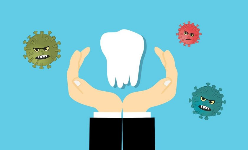 Comfortable Dentistry spoedeisende tandarts