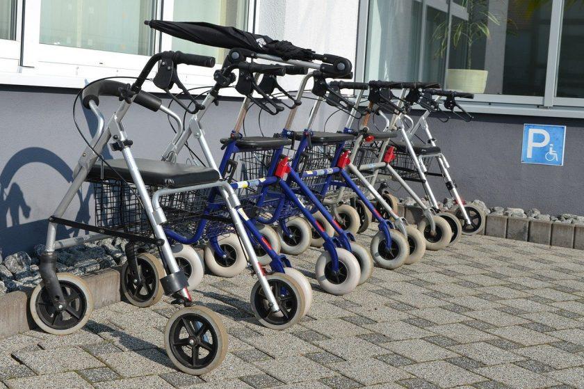 Dag/zorgbesteding 7Roots instellingen gehandicaptenzorg verstandelijk gehandicapten kliniek review
