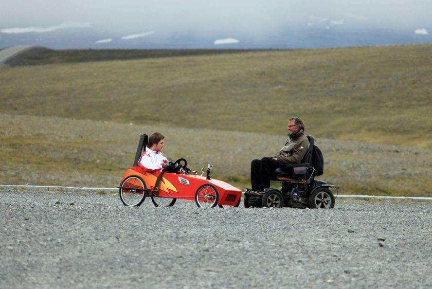 Danny van Kleinwee beoordeling instelling gehandicaptenzorg verstandelijk gehandicapten