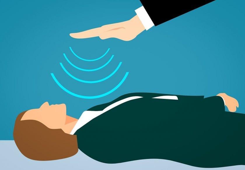 De healingtempel Ervaren Alternatieve geneeswijzen