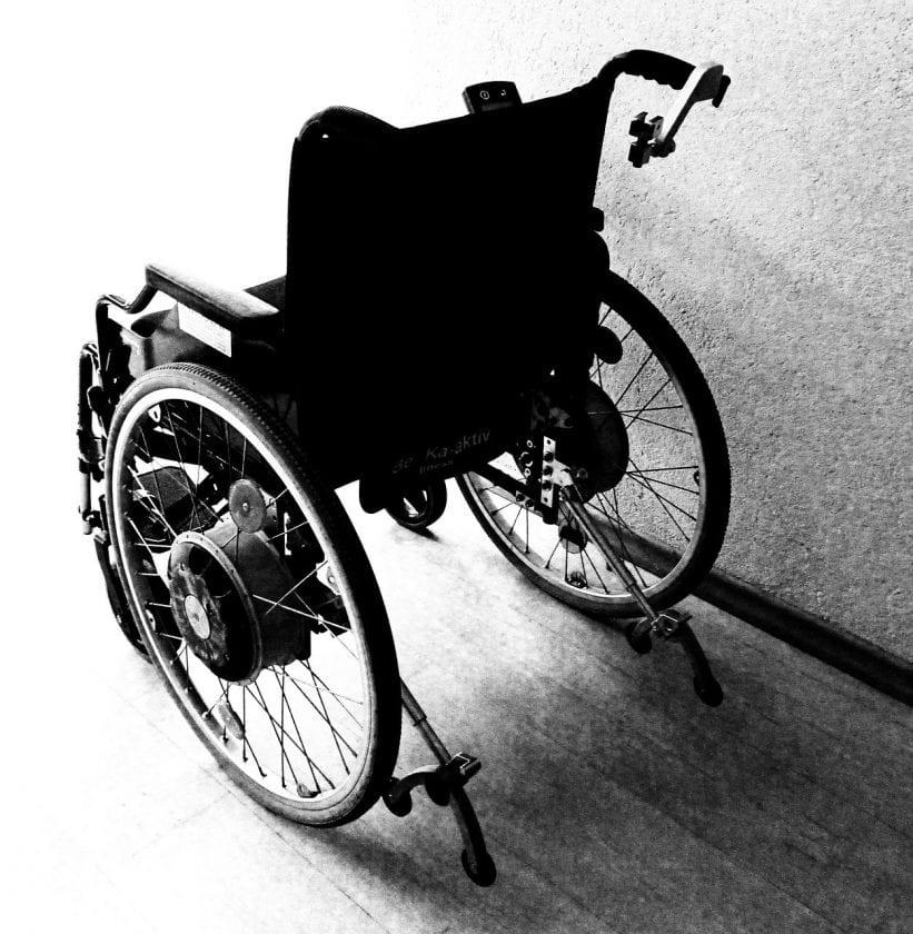 De Rijnvlier Ervaren gehandicaptenzorg