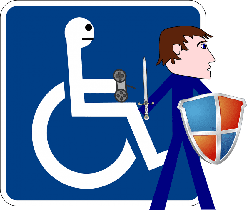 De Speciaalzaak Ervaren gehandicaptenzorg