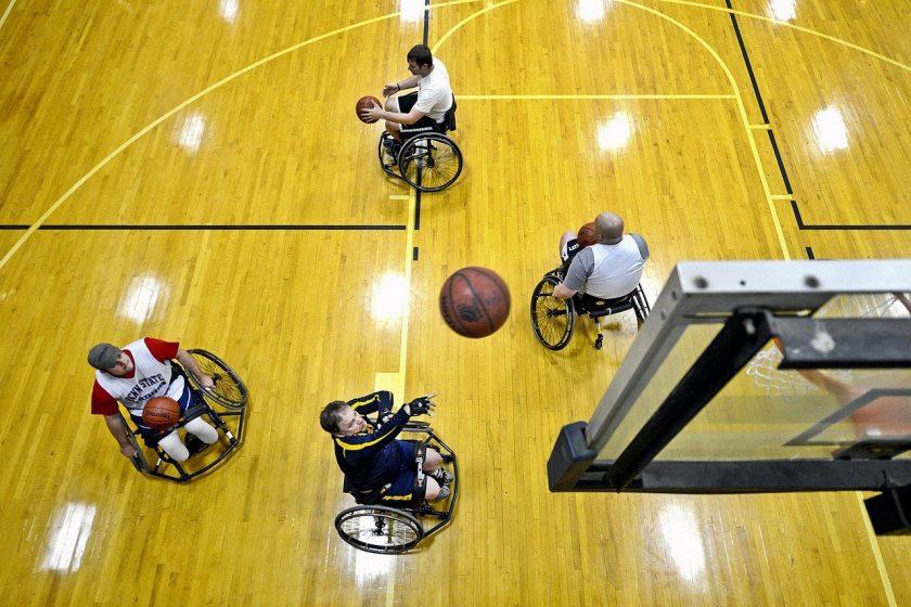 De Spil woonvoorziening Beheer BV instellingen voor gehandicaptenzorg verstandelijk gehandicapten