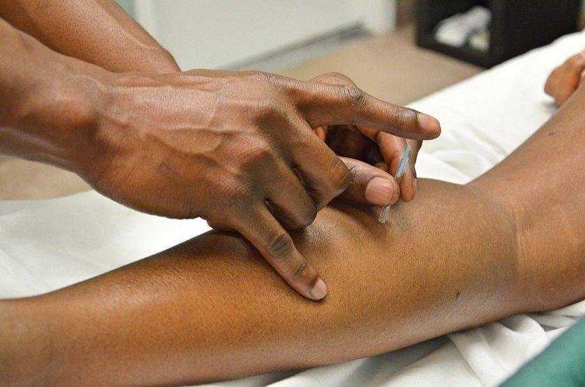 Den Mensch fysiotherapeut
