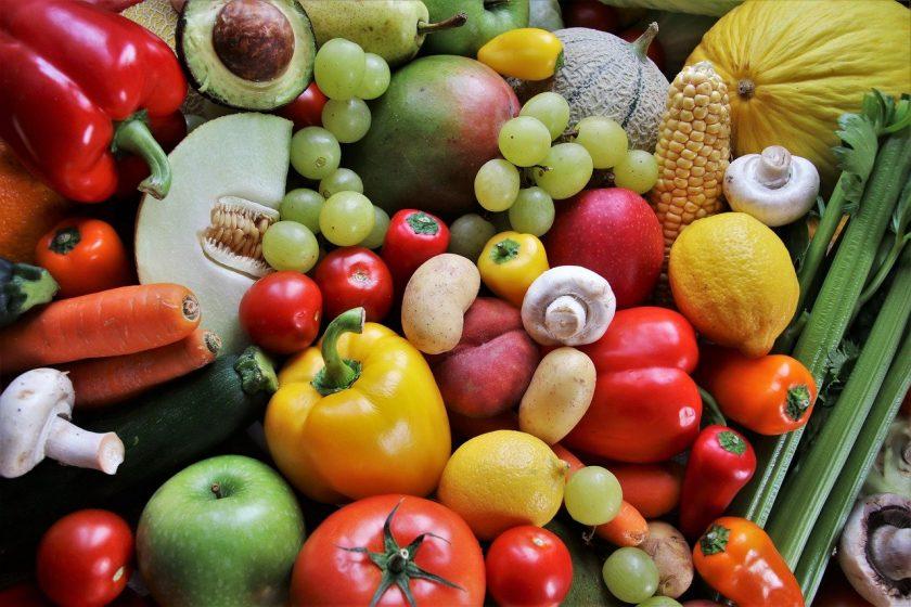 Dieet- & Voedingsadvies afvallen