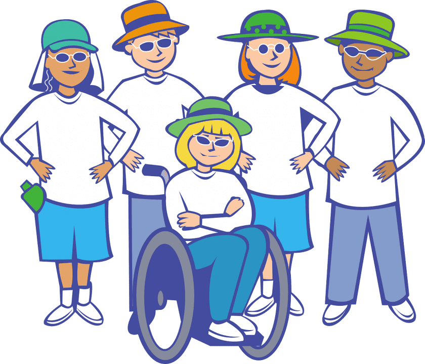 Dingenouts instellingen gehandicaptenzorg verstandelijk gehandicapten