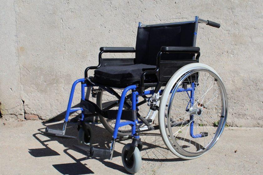 DK Begeleiding en Ondersteuning instellingen voor gehandicaptenzorg verstandelijk gehandicapten