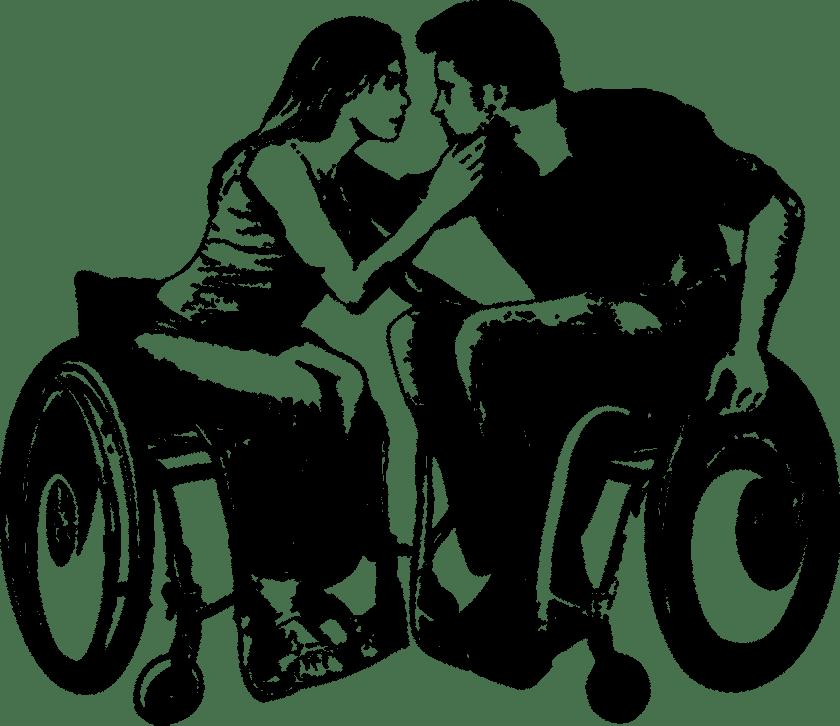 Doelrijk ervaringen instelling gehandicaptenzorg verstandelijk gehandicapten