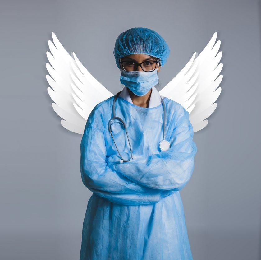 Dokter Desirée kosten ziekenhuis