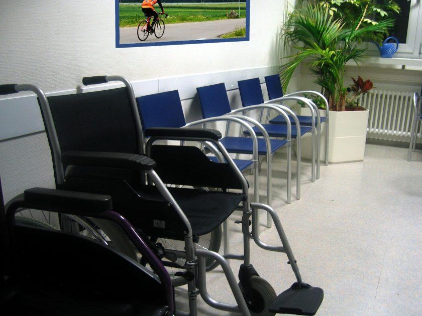 Dorien Schweckhorst Zorg instellingen gehandicaptenzorg verstandelijk gehandicapten kliniek review