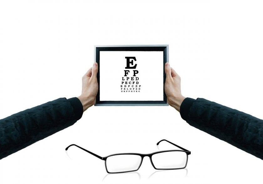 Een Ogenblik Opticien aan Huis kosten opticien
