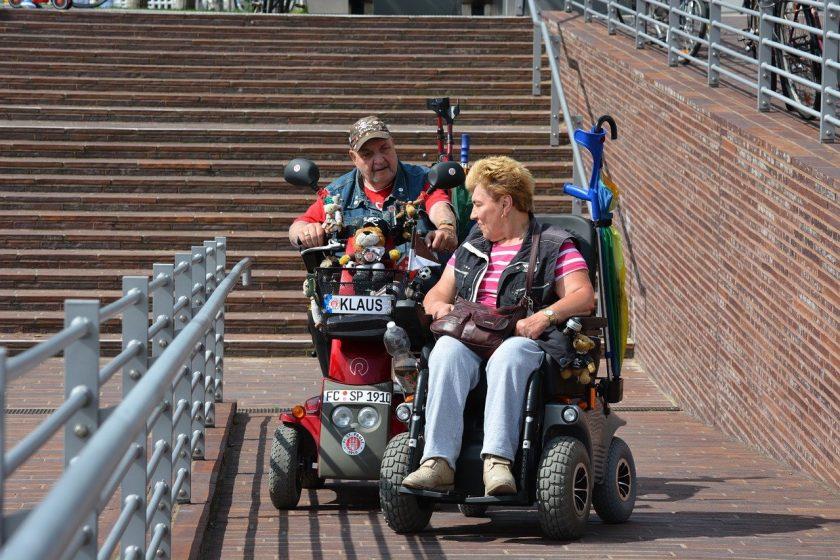 Een stapje vooruit instellingen gehandicaptenzorg verstandelijk gehandicapten kliniek review