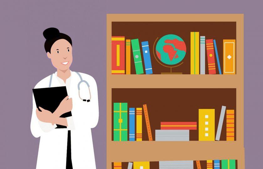 EHWaarnemingen artsen opleiding
