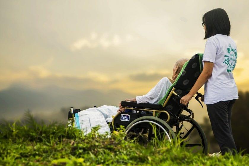 Eliasdreef Locatie instellingen gehandicaptenzorg verstandelijk gehandicapten kliniek review