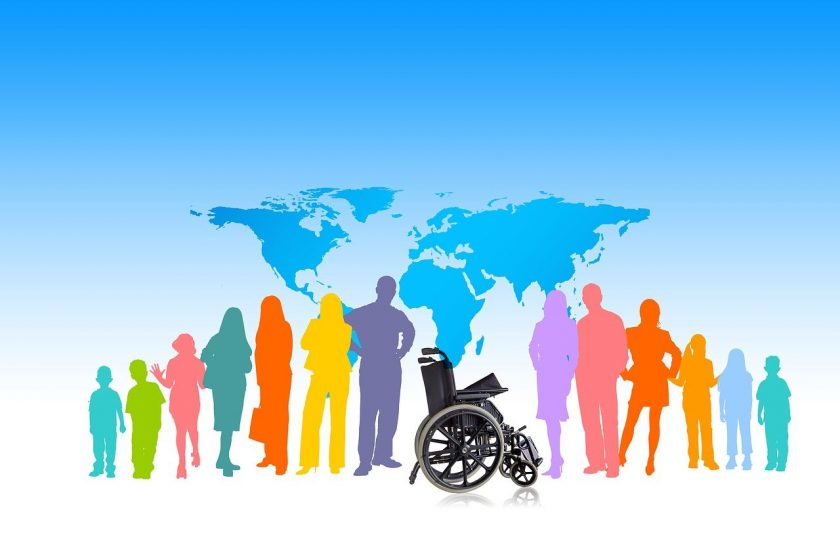 Elleboog De ervaringen instelling gehandicaptenzorg verstandelijk gehandicapten