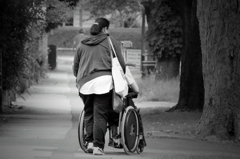 Emile de Gast Ervaren gehandicaptenzorg