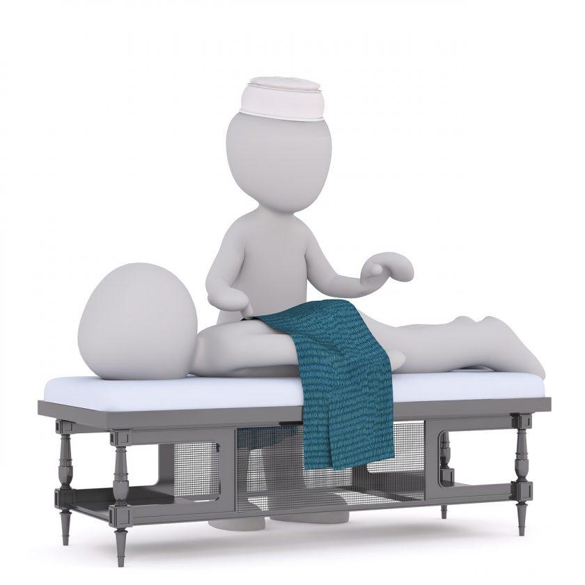 Ergotherapie 'De Praktijk' Liesbeth Izeboud ergotherapie ervaringen