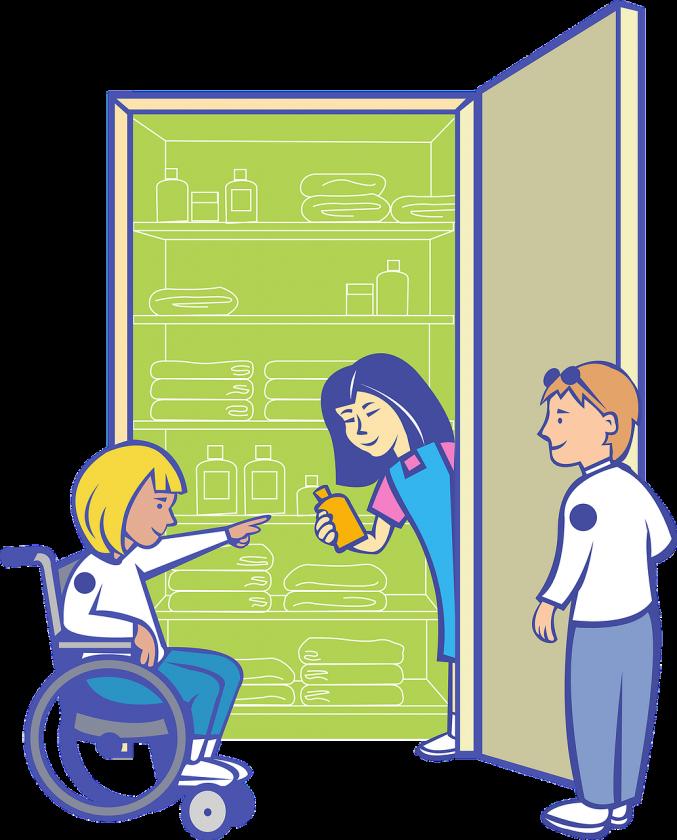 Esdégé-Reigersdaal Cluster De Waaier beoordeling instelling gehandicaptenzorg verstandelijk gehandicapten