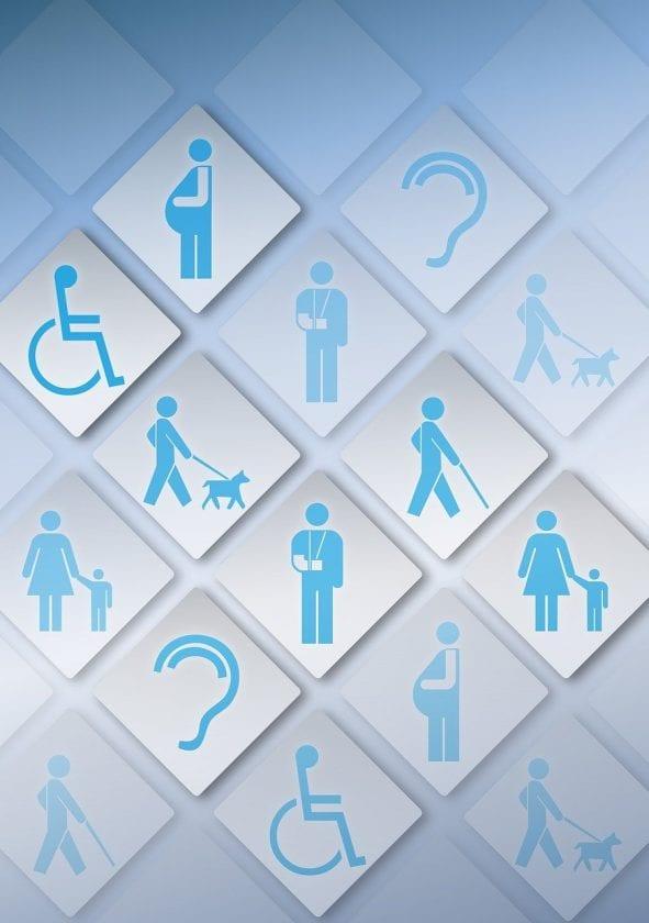 Esther Linnemann instellingen gehandicaptenzorg verstandelijk gehandicapten kliniek review