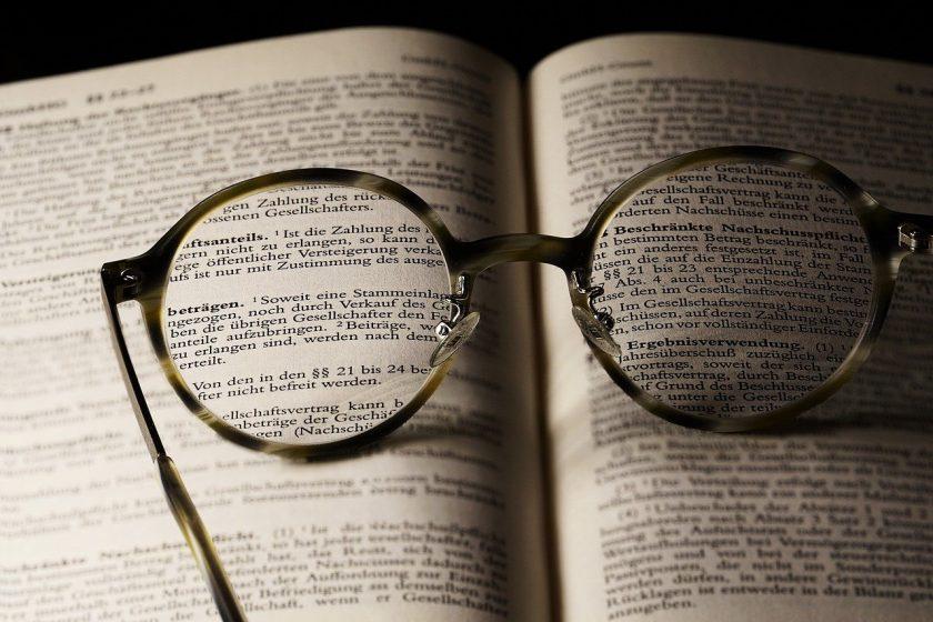 Eye Wish Opticiens instellingen voor opticien