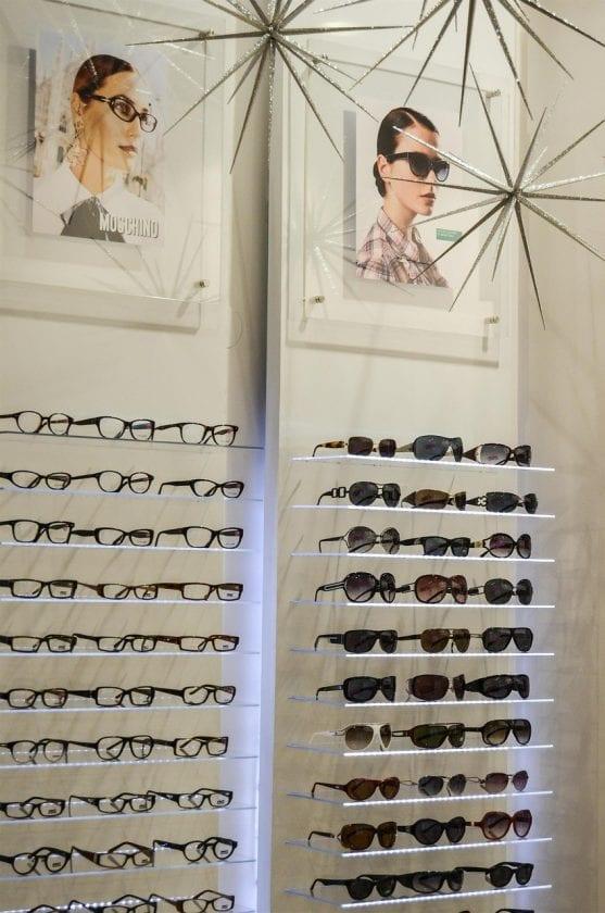 Eyecare & Eyefashion Remco opticien contactgegevens ervaringen