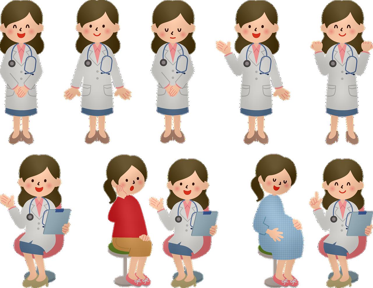 FEHW waarnemingen health check huisarts
