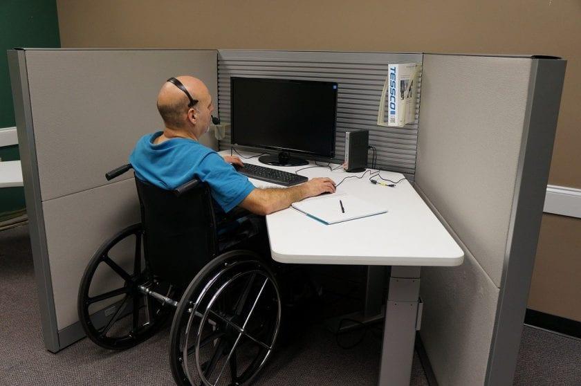 Femke Braas beoordelingen instelling gehandicaptenzorg verstandelijk gehandicapten