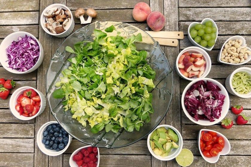 Food & Lifestyle Praktijk voor Gewichtsbeheersing voedingsconsulent