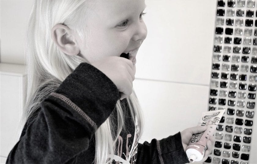 Friedent Tandartsen tandarts lachgas