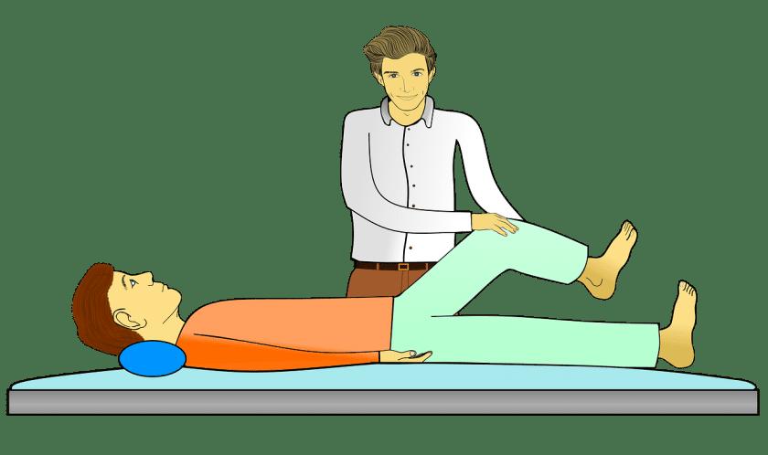 Fysio- en Manuele en Kinderfysiotherapie manueel therapeut