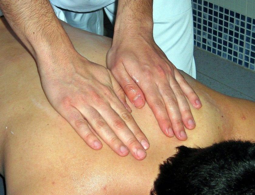Fysio- en Manuele Therapie Claassen en Cools behandeling fysiot