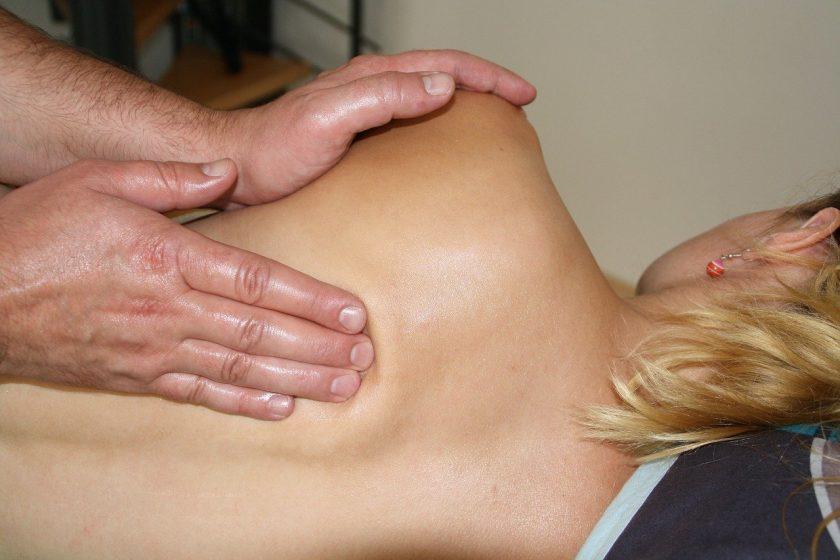 Fysio- en Manuele Therapie Van Delst BV massage fysio