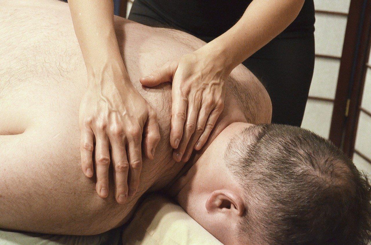 Fysio-Fit Borne manuele therapie