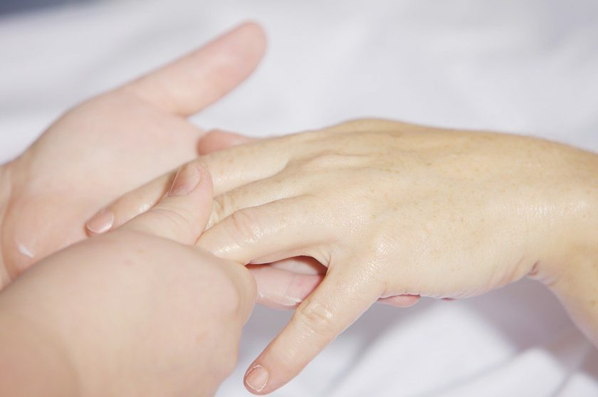 Fysio in Balans manuele therapie