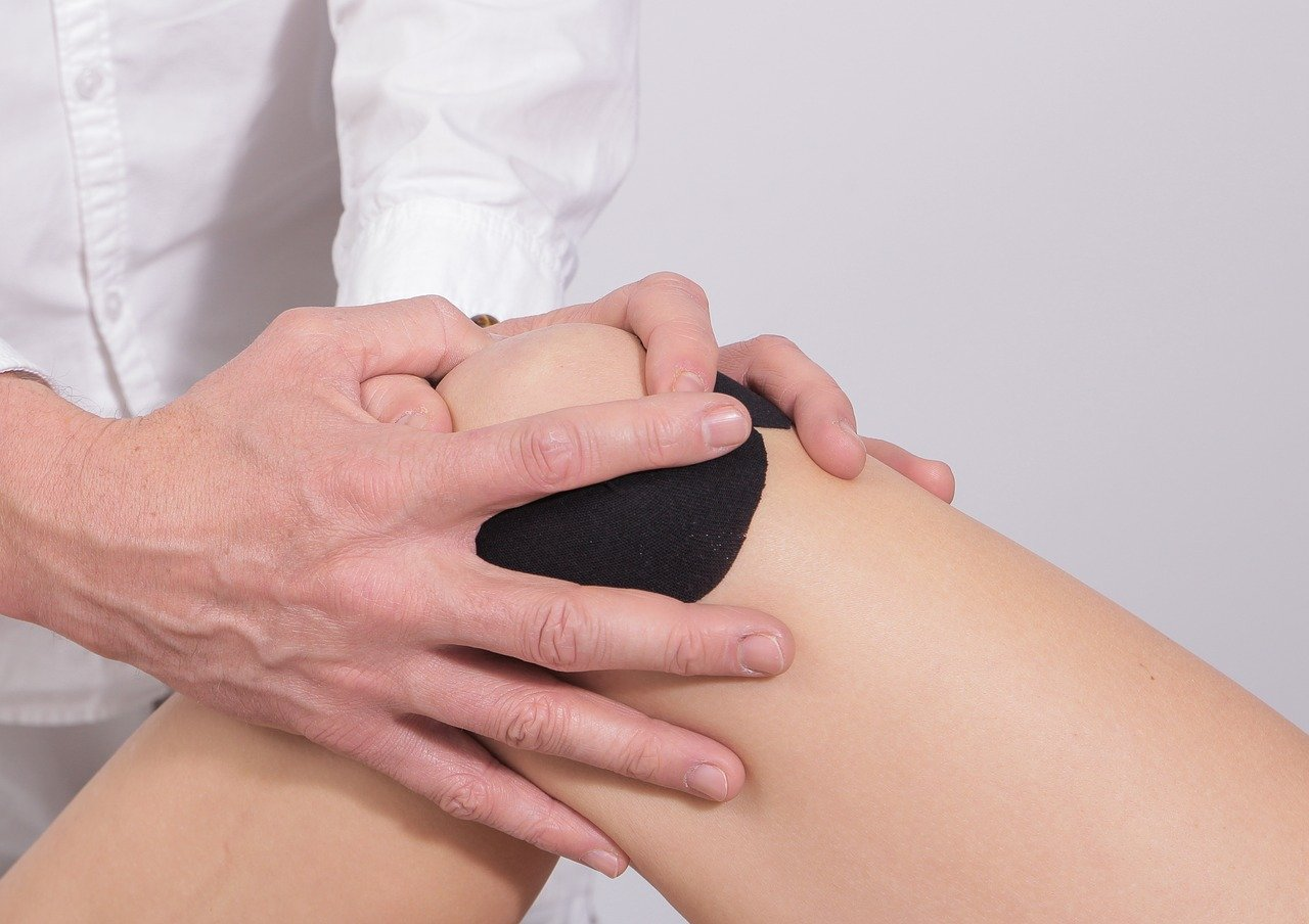 Fysio in beweging manuele therapie