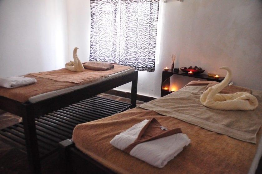 Fysio Janssen Stein massage fysio