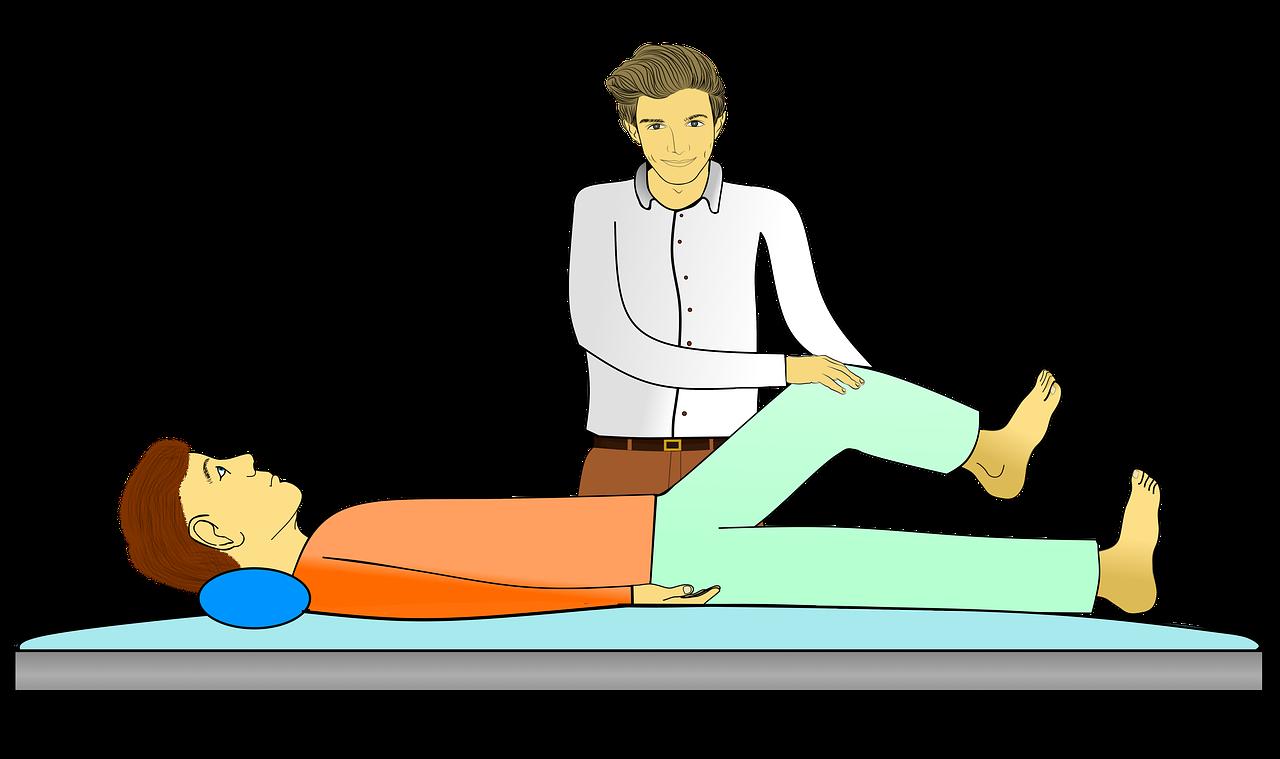 Fysio Moves BV massage fysio