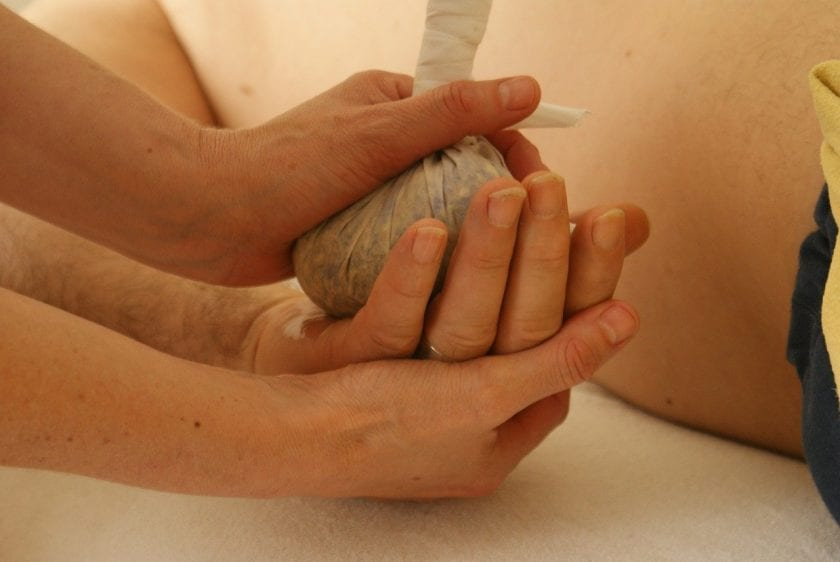 Fysio-Support Peter Slots fysiotherapie spieren