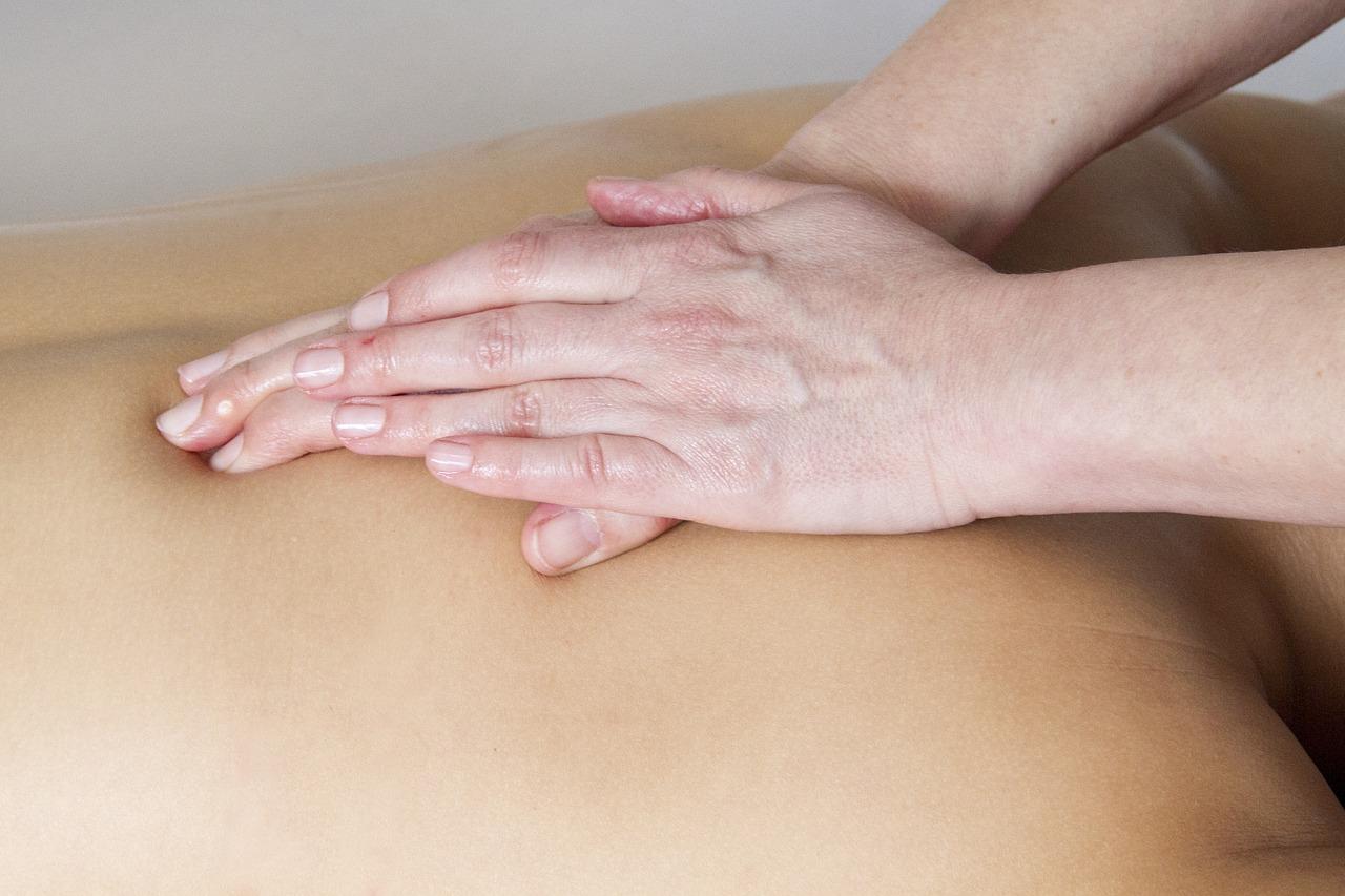 Fysiotherapie C P de Smidt behandeling fysiot
