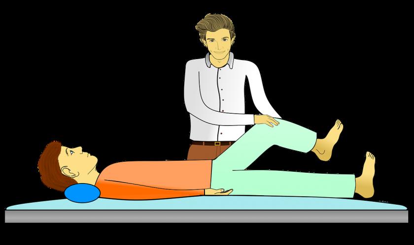 Fysiotherapie De Seizoenen fysiotherapie spieren