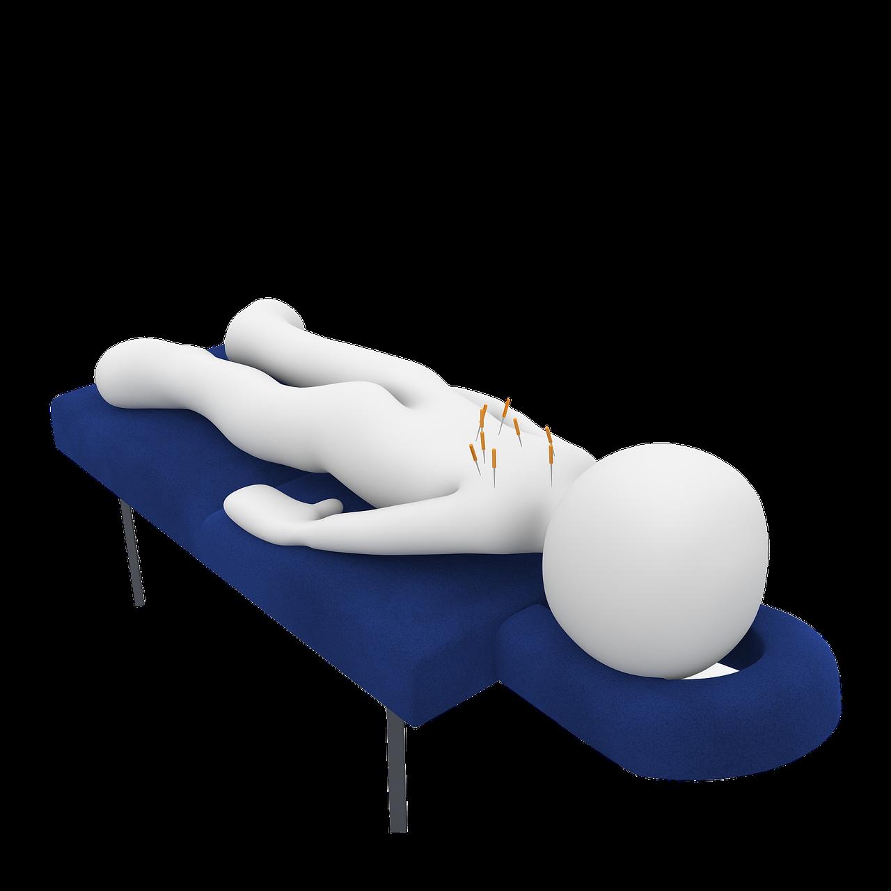 Fysiotherapie Donker Waal en Hilbers massage fysio