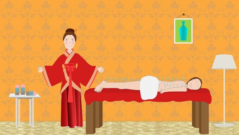 Fysiotherapie en Acupunctuur Kiina manuele therapie