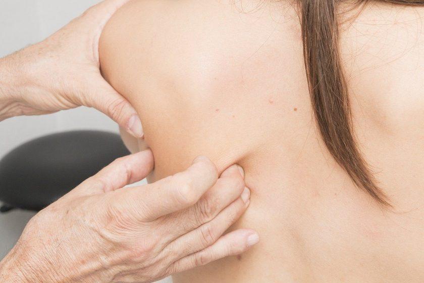 Fysiotherapie en Manuele Therapie Swart en Pruijssers behandeling fysiot