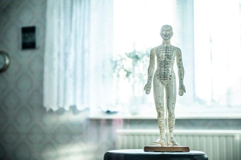 Fysiotherapie Groepspraktijk physiotherapie
