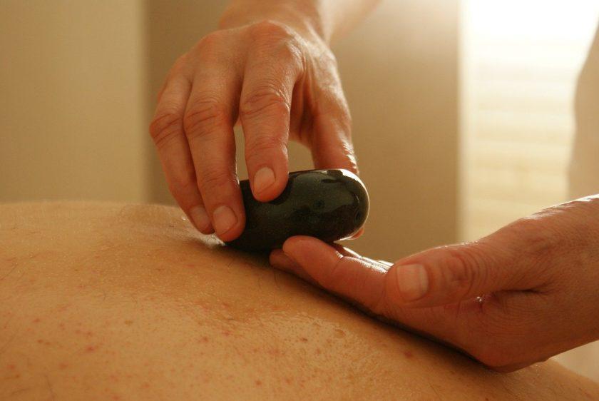 Fysiotherapie Haptonomie Pustjens-Vandewal A M A behandeling fysiot